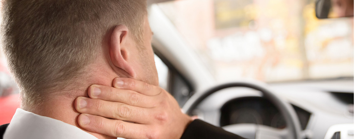 Personal Injury and Motor Vehicle Accidents