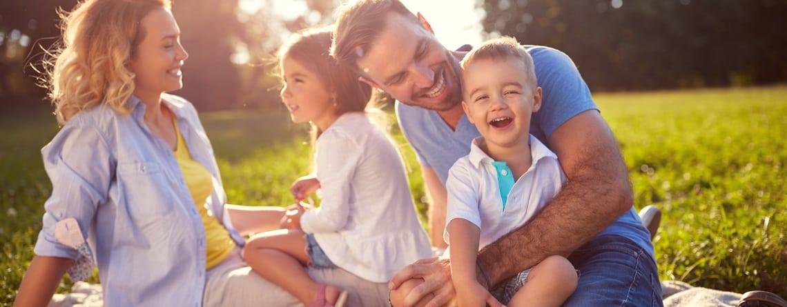 Family Law & Child Custody Arrangements